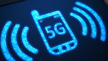 5G – Be Here Now!